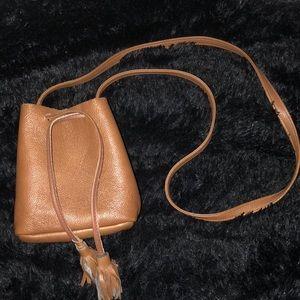 Handbags - ‼️SOLD‼️Mini bucket bag
